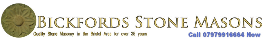 Bickfords Stone Masons 07979916664 header image